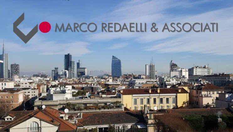 MARCO REDAELLI & ASSOCIATI